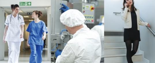 Wie man Alcatel-Lucent Enterprise-Telefone reinigt und desinfiziert
