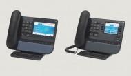 Neue Telefone von Alcatel-Lucent